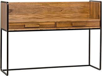 Noir Privato Desk