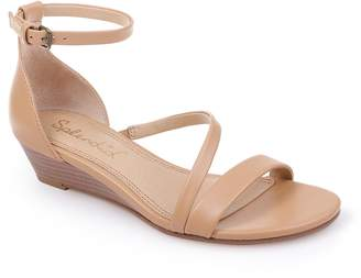 Splendid Stefano Strappy Wedge Sandal