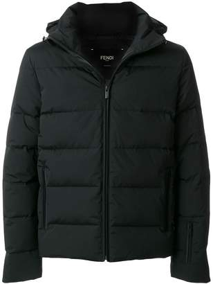 Fendi Bag Bugs puffer jacket