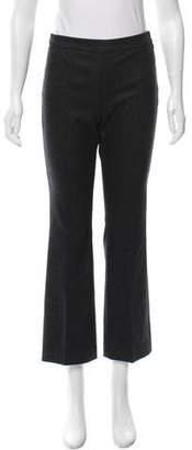 Les Copains Virgin Wool Cropped Pants w/ Tags