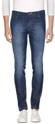 One Seven Two Denim trousers