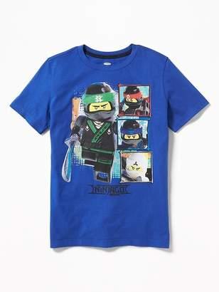 Old Navy Lego® Ninjago® Graphic Tee for Boys