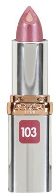 L'Oreal Clr Riche Serum Inside Lipstick