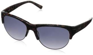 Kensie Women's Impress Me Round Sunglasses