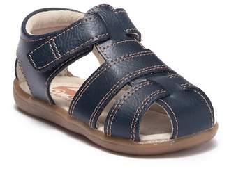 See Kai Run Jude III Navy Sandal (Toddler)