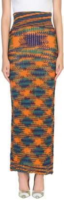 Missoni Long skirts - Item 35380394DE