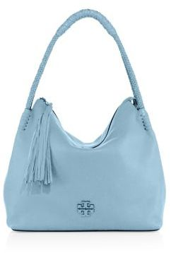 Tory Burch Tory Burch Taylor Leather Hobo Bag