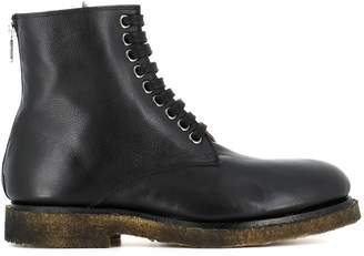 Rocco P. Lace-up Boot 7103
