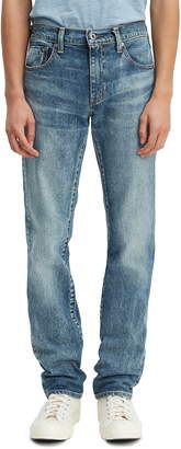 Levi's Made In Japan 511(TM) Slim Fit Selvedge Jeans