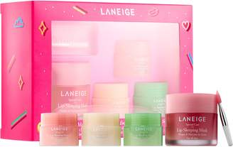 LaNeige Kiss and Make Up Set