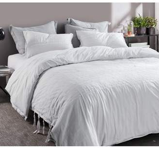 Byourbed DIY Threads Textured Oversized Duvet Cover