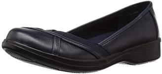 Easy Street Shoes Women's Mischa Flat