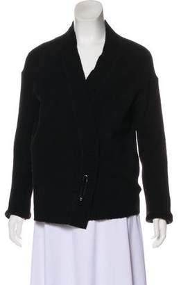 Philosophy di Alberta Ferretti Wool Knit Cardigan w/ Tags