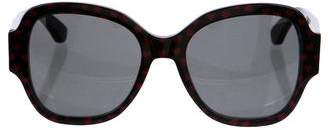 Saint Laurent SL 133 Heart Sunglasses w/ Tags