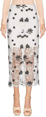 Alice + Olivia 3/4 length skirts - Item 35370217IL