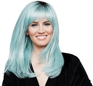 Hairdo. by Jessica Simpson & Ken Paves Fantasy Mint to Be Wig