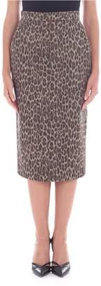 Max Mara Gina Skirt