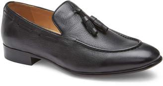 Vintage Foundry Men's Winston Leather Tassel Loafers