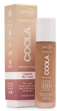 Coola Rosilliance Medium/Dark Mineral BB+ Cream SPF 30