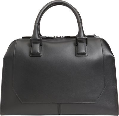 Narciso Rodriguez Medium Bowler Tote