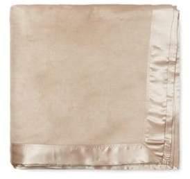 Melange Home Plaza Silk Blanket