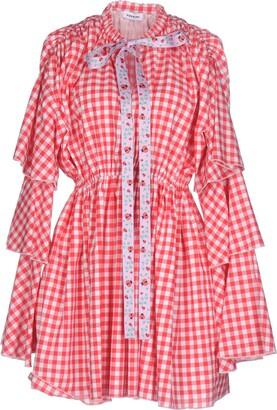 Au Jour Le Jour Short dresses - Item 34784020WN
