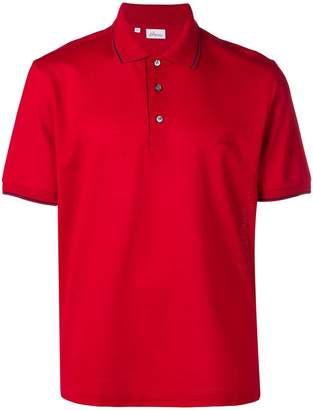 Brioni classic polo shirt