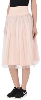 Deha Knee length skirt