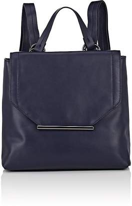 Halston WOMEN'S FLAP-FRONT BACKPACK