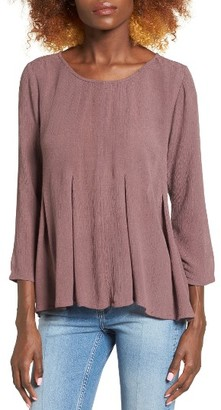 Women's O'Neill Clint Open Back Top $49.50 thestylecure.com