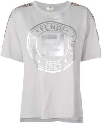 04cdcdae Fendi Women's Tees And Tshirts - ShopStyle