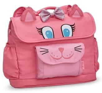 Bixbee Animal Pack-Kitty Water Resistant Backpack