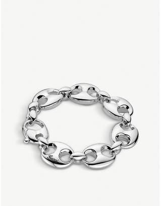Gucci Marina Chain medium sterling silver bracelet