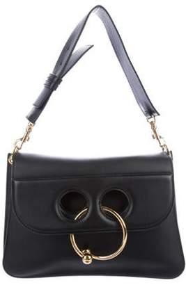 J.W.Anderson Medium Pierce Bag Black Medium Pierce Bag