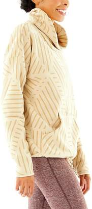 Carve Designs Rowayton Cowl Neck Pullover Hoodie - Women's