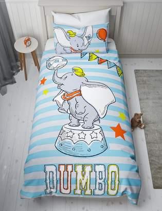Marks and Spencer Dumbo Bedding Set