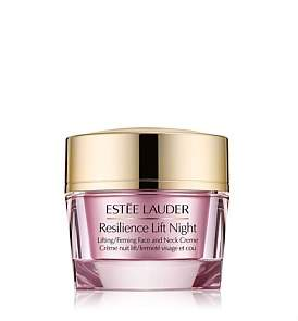 N. Este Lauder Resilience Lift Night Face &