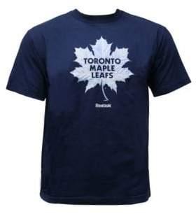 Reebok Toronto Maple Leafs Face-Off High End Mascot T-Shirt