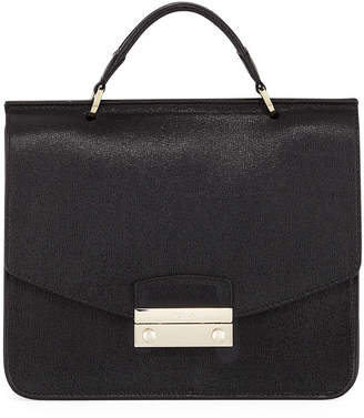 6081d5047 Furla Julia Small Saffiano Leather Top-Handle Bag