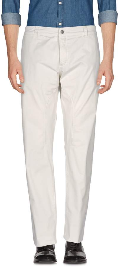 Siviglia Casual pants - Item 36979052