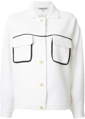Lee Edeline Gabo jacket