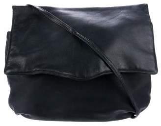 Bottega Veneta Vintage Marco Polo Crossbody Bag
