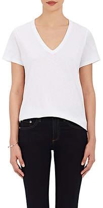 Rag & Bone Women's The Vee T-Shirt - White