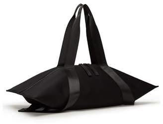 Transience Zip-Top Yoga/Gym Shoulder Bag