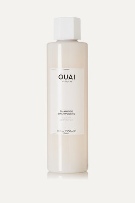 Ouai Clean Shampoo, 300ml - Colorless