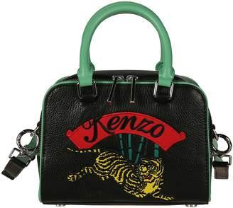 Kenzo Tiger Shoulder Bag