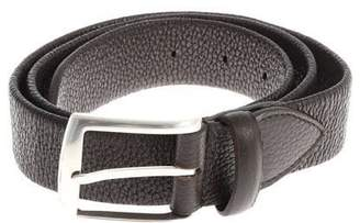 Andrea D'Amico Leather Belt