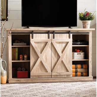 """Loon Peak Bluestone TV Stand for TVs up to 60"""""""