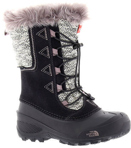 The North Face Shellista Lace Novelty II (Girls' Toddler-Youth)