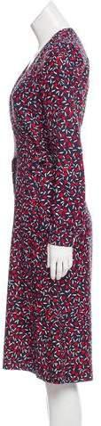 Vanessa Seward Silk Cropped Jumpsuit w/ Tags